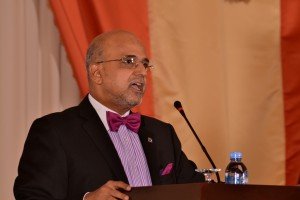 Dr. Seetharaman, CEO Doha Bank Keynote speaker for the launching event
