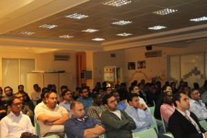 Attendees During the Workshop on ' Delay Analysis Methods-Which One to Choose'